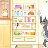 Tom n Jerry Refridgerator Raid