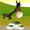 Horsey Run Run