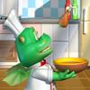 La Cocina del Dragón Feliz