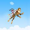 Jet Pack Monkey