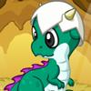 Diseñador de Dragones Bebé