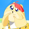 Vestir Baby Hamster