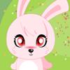 Vestir Bebé Conejo Rosita