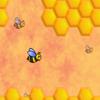 Juego de abeja de miel