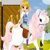 Primer caballo de Bev