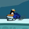 Atrapa al Pingüino