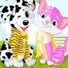 Vestir Perro y Gato