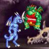 Furia del Dragón