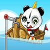 Pescador Panda