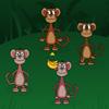 Cuatro Monos