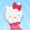 Hello Kitty se esconde y busca