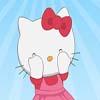 Hello Kitty se esconde y busca