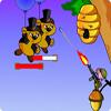 Defensa del árbol de miel