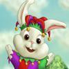 Vestir Conejo Hop Hop