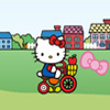Hello Kitty City Ride