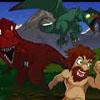 Dino Panic Super